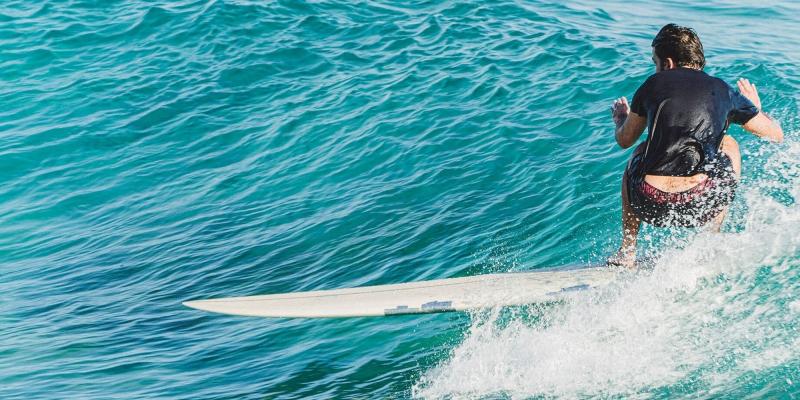 SURF TRIP EN AUSTRALIE : RENCONTRE AVEC BOB MCTAVISH