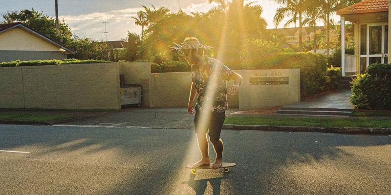 SURF TRIP EN AUSTRALIE : RENCONTRE AVEC JOHN WITZIG, PHOTOGRAPHE DES 60'S