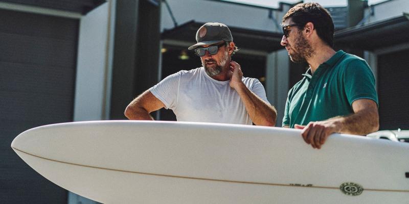SURF TRIP EN AUSTRALIE : RENCONTRE AVEC NEAL PURCHASE JNR